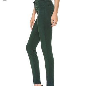 ⭐️🌴NWT J Brand Super Skinny Forrest Jeans